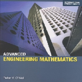 Advanced Engineering Mathematics Peter V. O'Neil .....