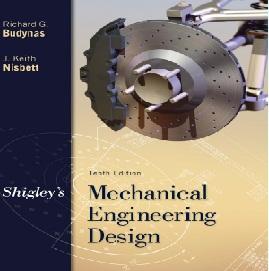 machine design book by shigley