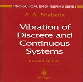 vibration of continuous systems leissa arthur w qatu mohamad s